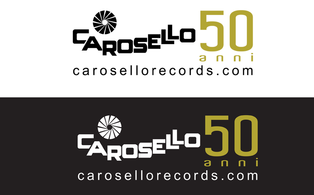 Carosello Records – logo