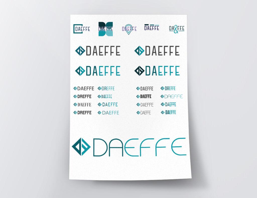DAEFFE – logo