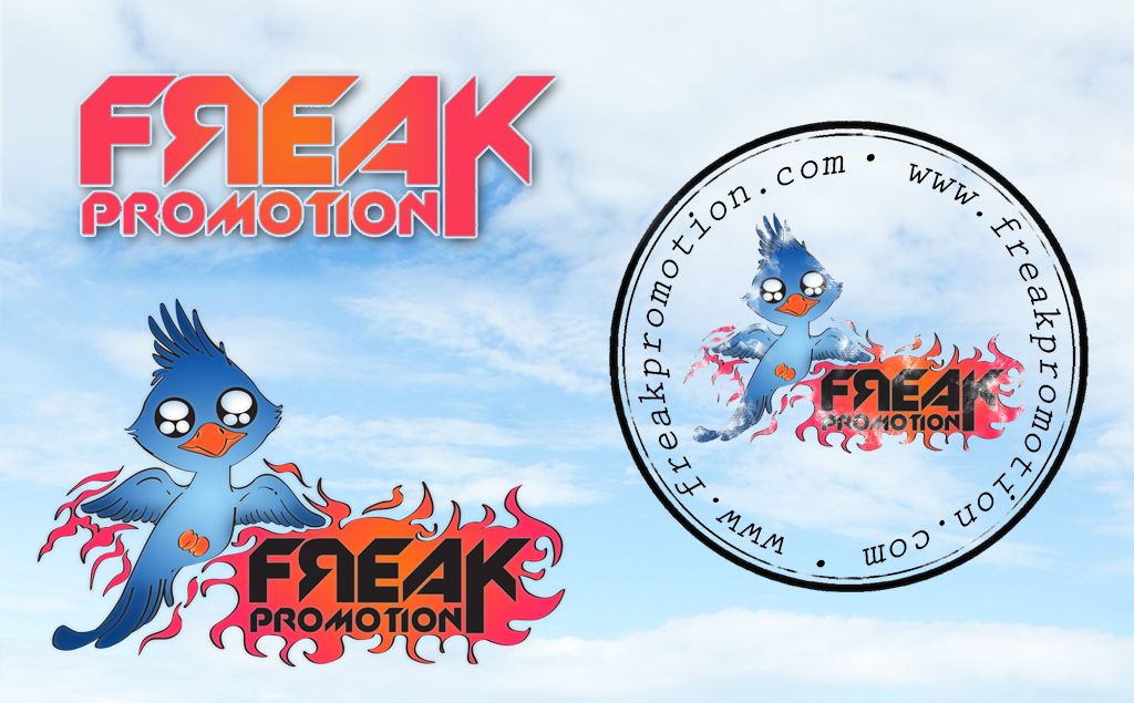 Freak Promotion – loghi