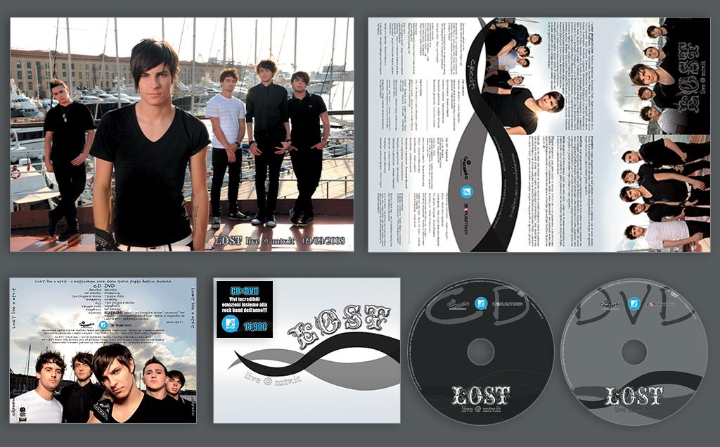 lost cddvdmtv