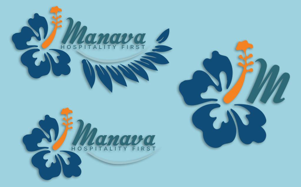Manava! Hospitality First – logo