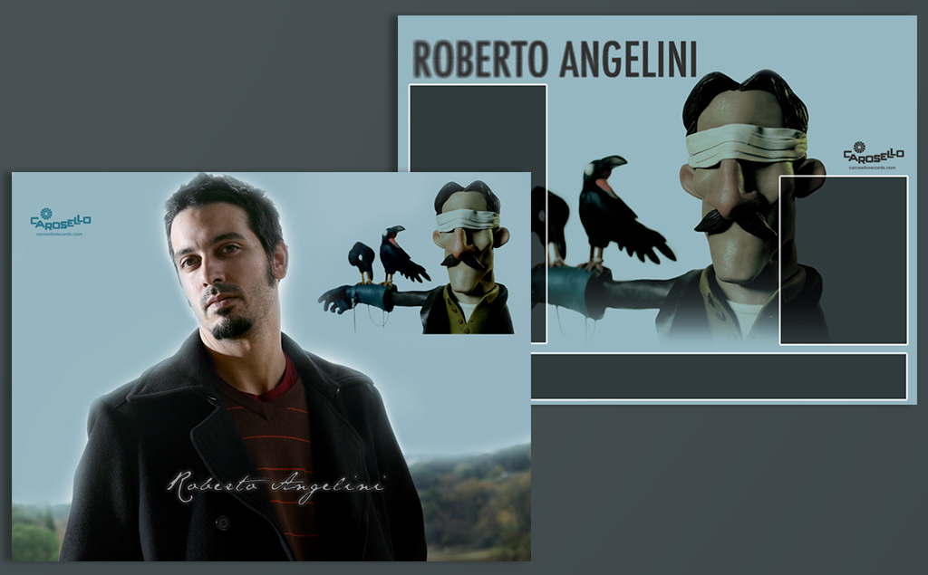 Roberto Angelini – digital delivery
