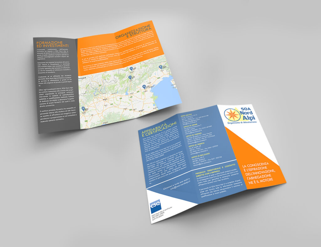 soa brochure