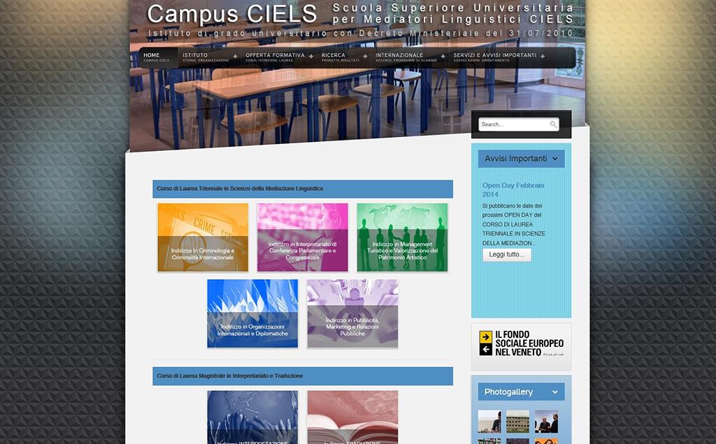Campus CIELS