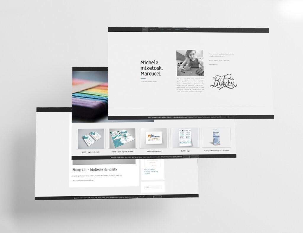 Miketosk - portfolio 2k18