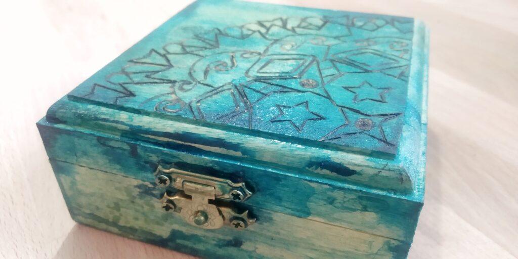 ocean box.