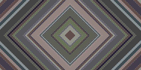 Geometrie – set di 6 immagini DIGITALI
