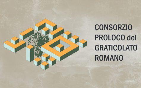 Graticolato Romano – logo