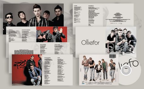 Olliefor – artwork