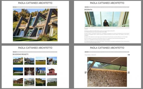 Arch. Paola Cattaneo