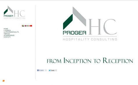 Proger Hospitality Consulting