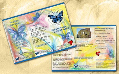 RCV – brochure