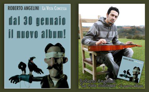 Roberto Angelini – banner