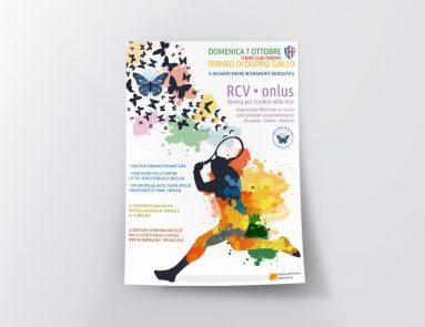 RCV – Torneo di Doppio Giallo 2018
