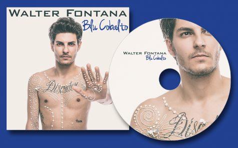 Walter Fontana – Blu Cobalto