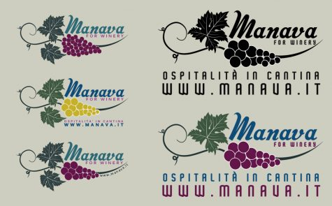 Manava! for Winery
